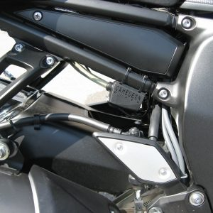 Cameleon PLUS Motorcycle Chain Oiler (Low Profile)
